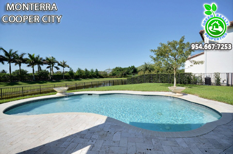 Monterra Cooper City Homes For Sale